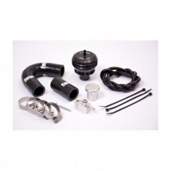 Kit dump valve externe FORGE - Clio 4 RS