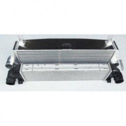 Echangeur intercooler Forge - Focus RS MK2