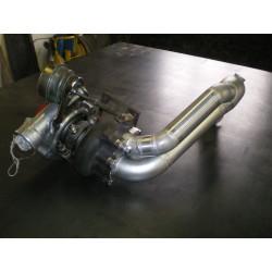 Downpipe Bitube R5 GT Turbo - T25-GT25