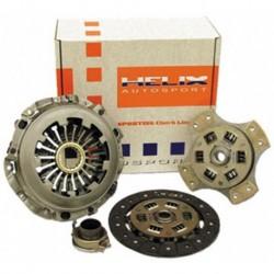 Kit embrayage Helix renforcé - Clio 3 RS 197cv