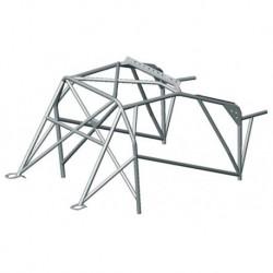 Arceau cage a souder OMP Clio 3 RS - R3
