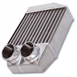 Echangeur inercooler Forge - R5 gt turbo Type origine