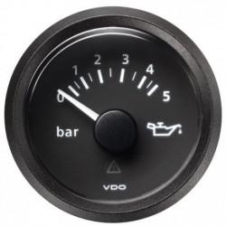 Manometre pression d'huile VDO