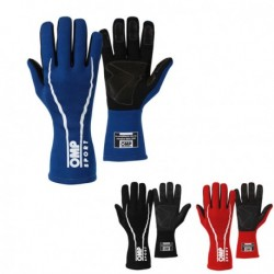 Gants OMP New rally