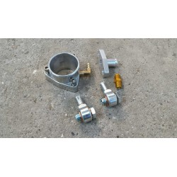 Kit accessoires turbo GT2554R