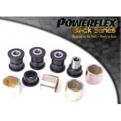 Kit 4 Silentbloc powerflex Black séries - Bras arrière - Focus RS MK2
