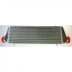 Echangeur - Intercooler Universel - 550x140x65mm