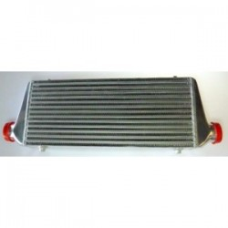 Echangeur - Intercooler Universel - 550x180x65mm