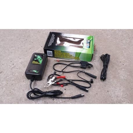 Chargeur Batterie Lithium SKYRICH