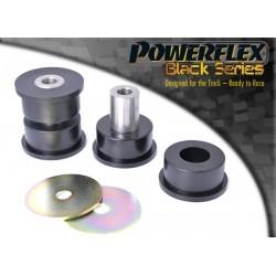 Silentblocs bras arrière supérieur Powerflex Black series - BMW E90-E91-E92-E93