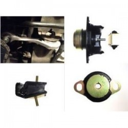Supports moteur+boite renforcés - BMW M3 E36 - E46 - Z3
