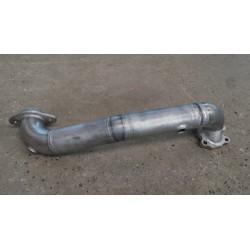 Downpipe T25 - Culasse ALPINE - R5 GT turbo