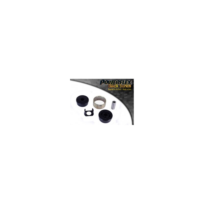silentbloc race powerflex support moteur inf rieur black series megane 2 rs inoxline performance. Black Bedroom Furniture Sets. Home Design Ideas