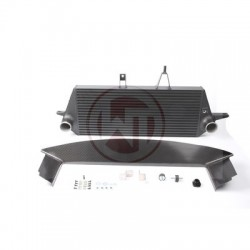 Echangeur intercooler haute performance - focus RS Mk2