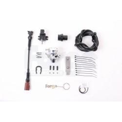 Kit dump valve externe FORGE - Moteur 1.8 et 2.0 Fsi Tsi Tfsi avant 2013
