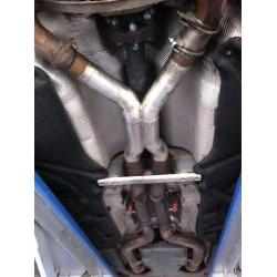 Echappement Alfa GTV