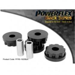 Silentblocs Powerflex Black Palier Arrière - BMW E21