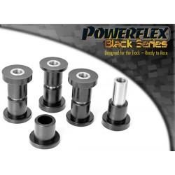 Silentblocs Powerflex triangle intérieur - BMW E21