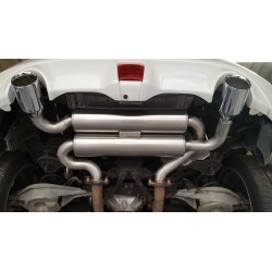 Echappement 3200 GT