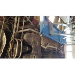 Silencieux Porsche 944 Turbo