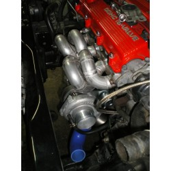 Echappement Mazda 3 MPS