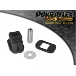 Silentbloc Powerflex support moteur supérieur Black series - Clio 3 RS