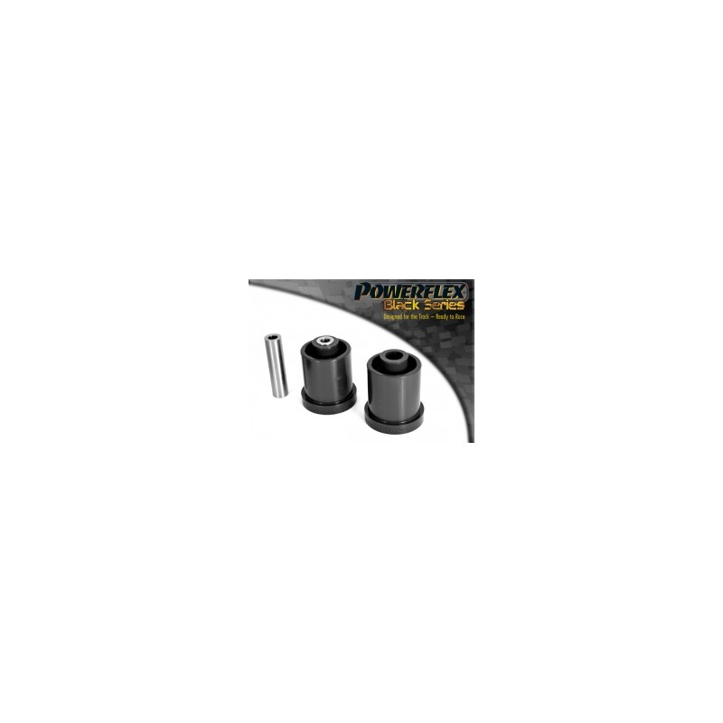 kit silentbloc train arri re powerflex black s ries clio 3 rs inoxline performance. Black Bedroom Furniture Sets. Home Design Ideas