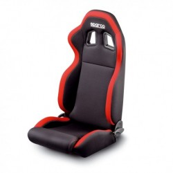 Siège baquet Sparco R100 - dossier inclinable