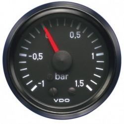 Mano pression d'huile VDO
