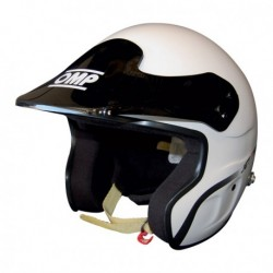 Casque FIA OMP Speed 10 Hans