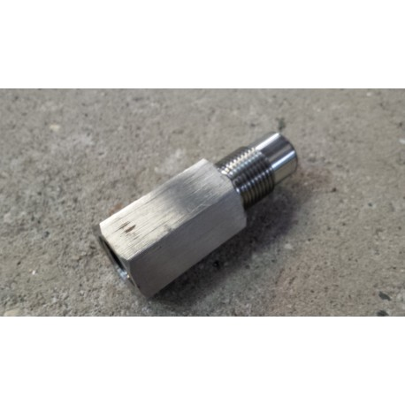 Joint inox turbo T2-T25-GT25