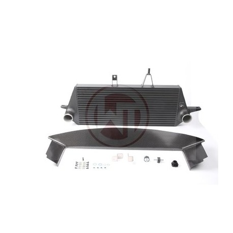 Echangeur intercooler haute performance - Megane 3 RS
