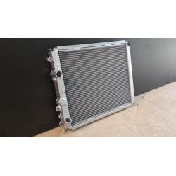 Radiateur aluminium - Clio RS 172 - 182cv