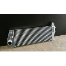 Echangeur - intercooler - Megane 2 RS 225 - Epaisseur 60mm