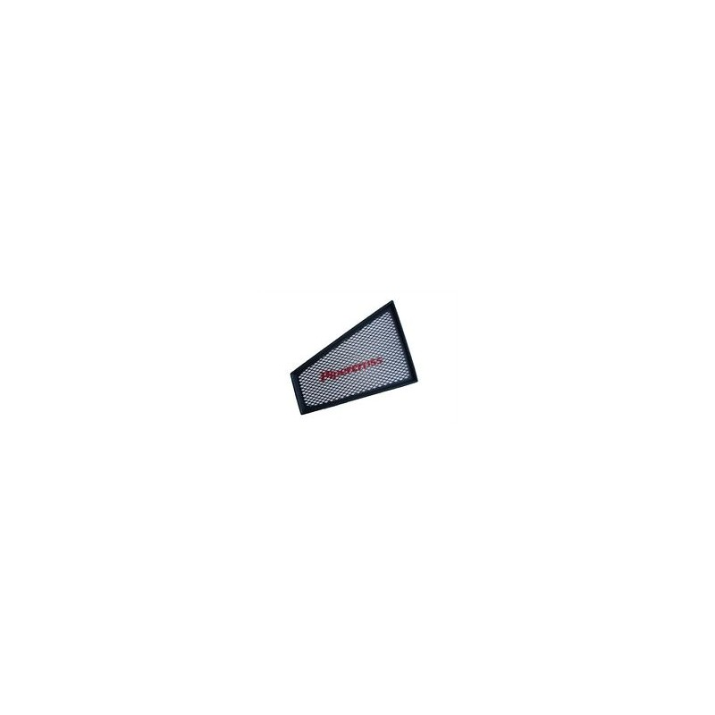 filtre de remplacement pipercross - clio 172 - 182cv