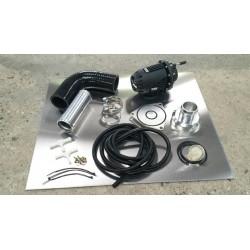 Kit dump valve externe (Replique Forge) - Megane 2 RS