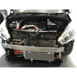 Echangeur Audi TT S - Leon 1P - Golf Gti - intercooler haute performance