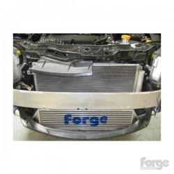 Echangeur 208 GTI -- intercooler FORGE