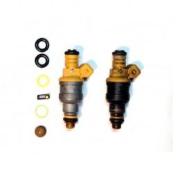 Reconditionnement injecteur Bosch - Nettoyage ultrason + banc d'essai