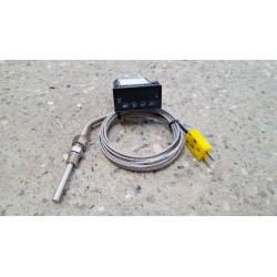 Kit afficheur température - EGT - Version 2