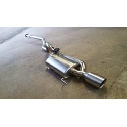 Echappement valve Juke R 1.6 turbo
