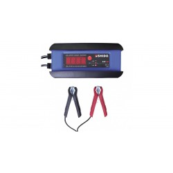 Chargeur Batterie Lithium SHIDO