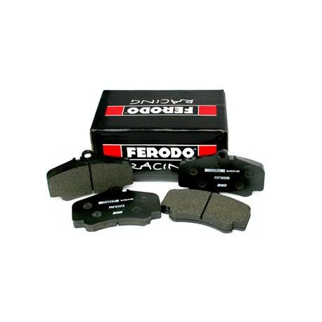 Plaquettes DS2500 - Twingo RS - Arrière
