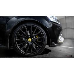 Kit gros Frein AP Racing - Nissan 350Z