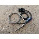 Mini Kit afficheur température - EGT - sonde 1/8 NPT