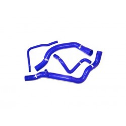 Kit 4 durites silicone FORGE - Mini cooper S R53