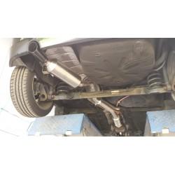 """Ligne """"spécial"""" - Clio RS 172cv"""