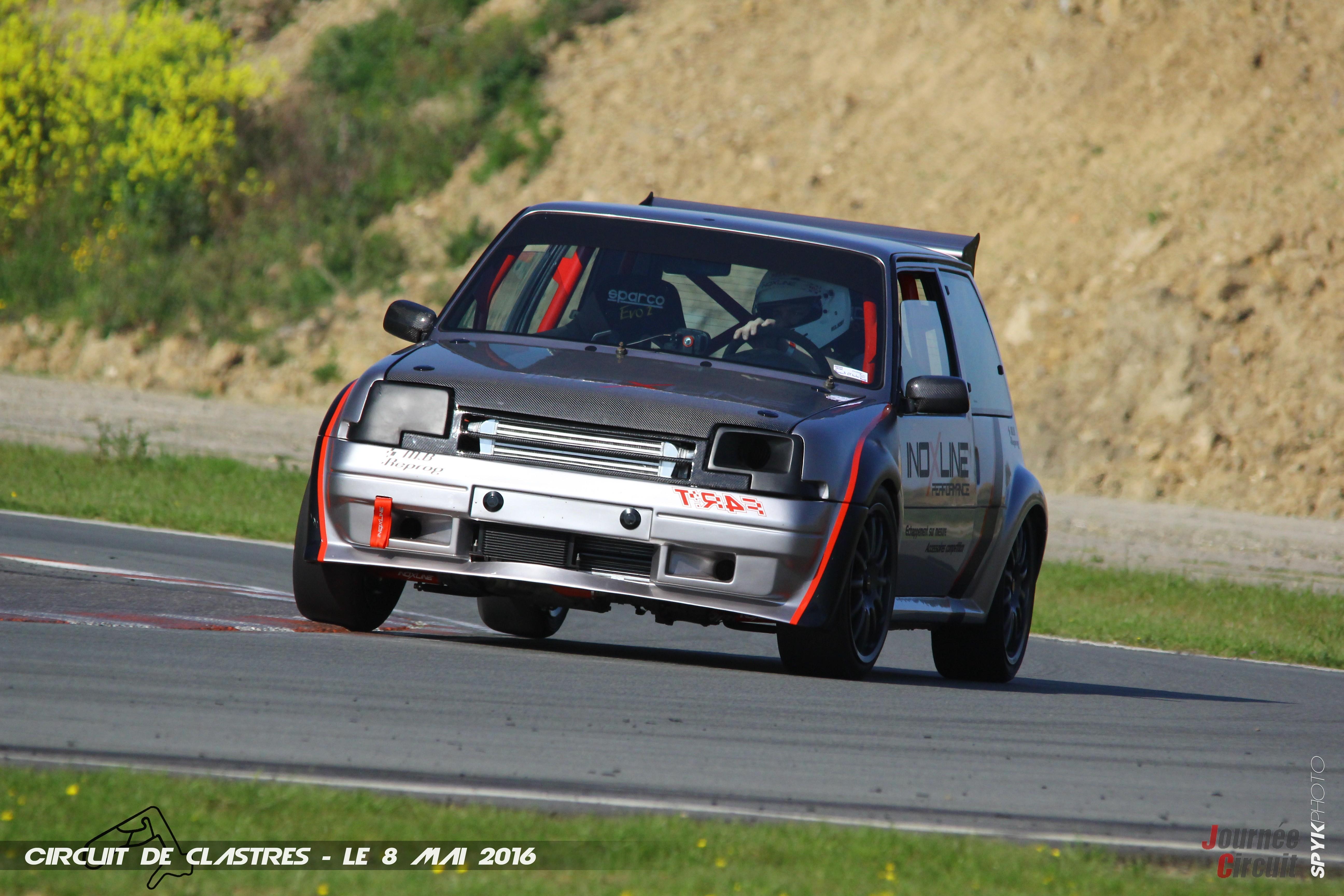 R5 GT